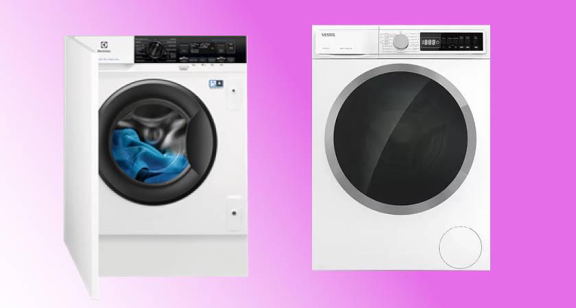 Лучшие стиральные машины с сушкой 2020 года
