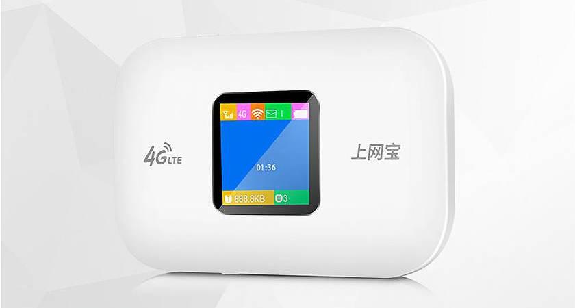 Benton Bengteng M100C – новый 4G-роутер с ценником в 39 долларов