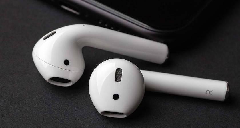 Появились первые сведения об Apple AirPods 3