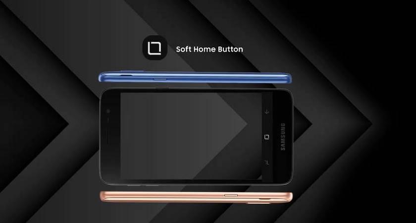 Galaxy J2 Core – новый ультрабюджетный смартфон от Samsung