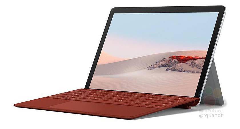Microsoft планирует представить Surface Go с увеличенным экраном!?