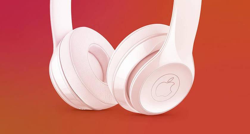 AirPods Studio – новые накладные наушники от Apple за $349