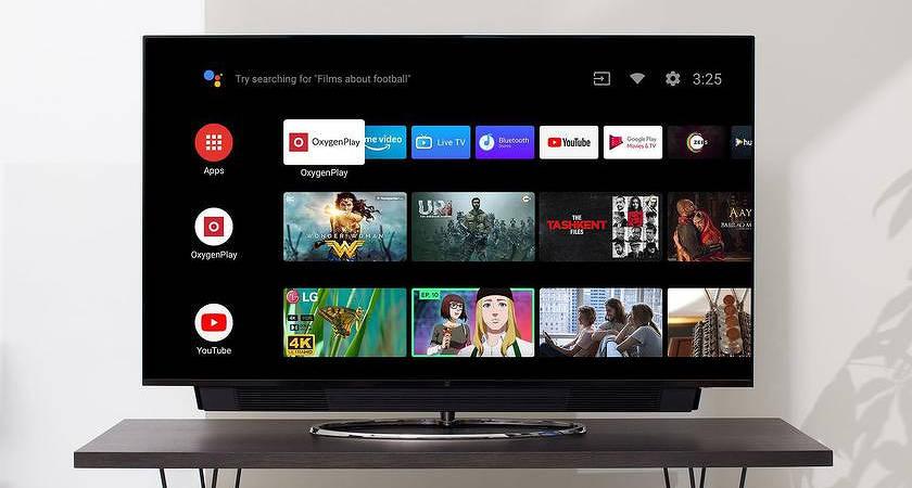 Новый OnePlus TV уже скоро покажут пользователям!