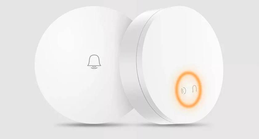 Xiaomi MiJia Linptech – новый беспроводной «умный» звонок