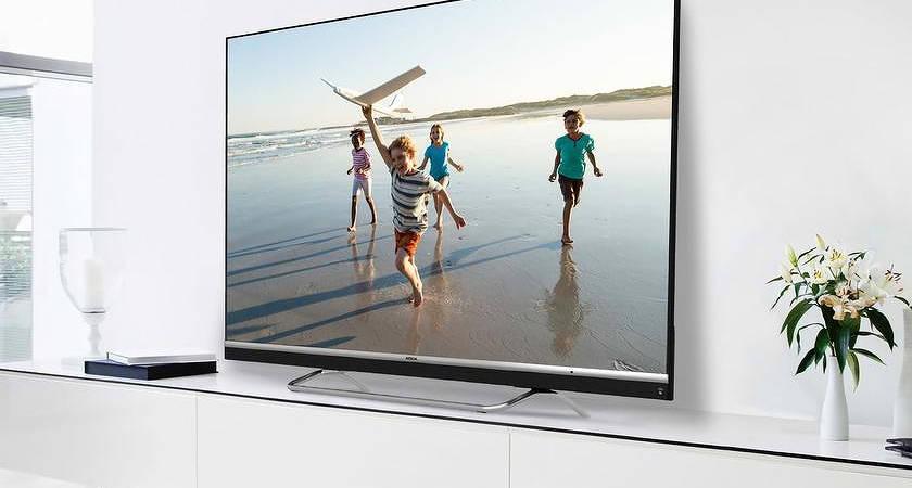 Nokia Smart TV – неожиданный дебют в нише смарт-телевизоров?
