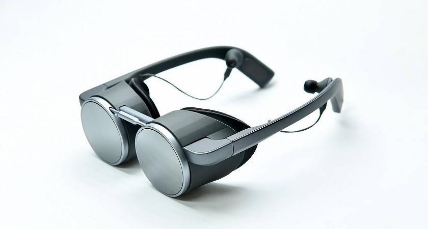 Panasonic представит самые тонкие VR-очки при поддержке Qualcomm