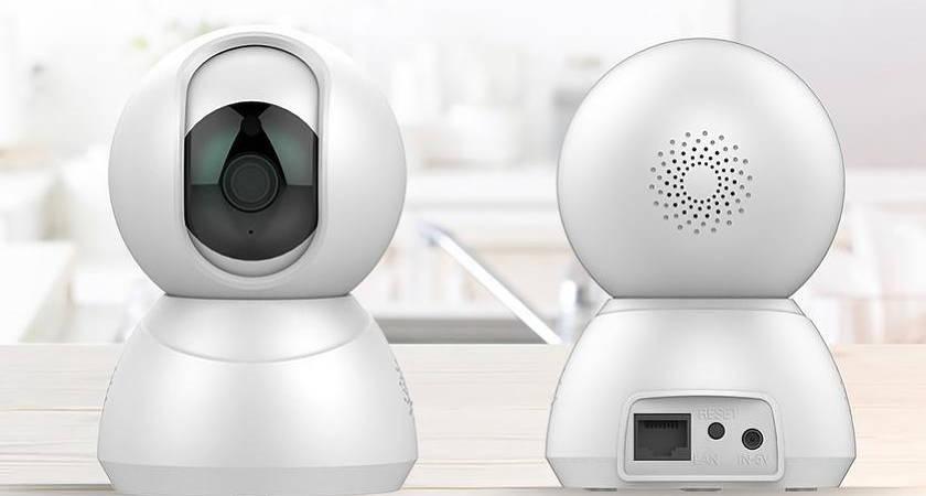 Yi – бюджетная камера видеонаблюдения уже в продаже