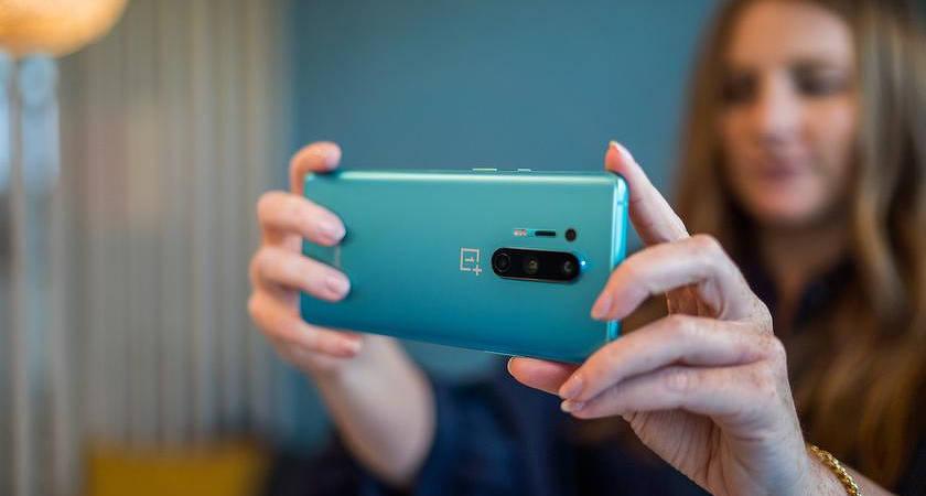 OnePlus 8 Pro оценили в DxOMark: результат неутешительный