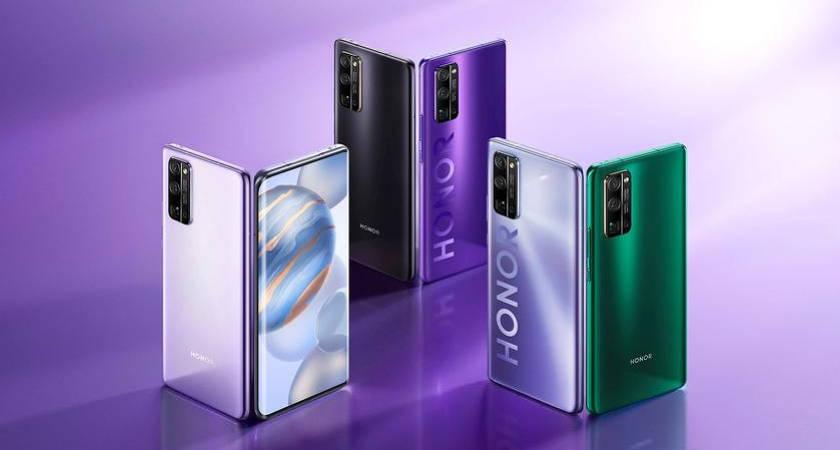 Huawei планирует выпустить Honor X10 Max 5G и его премиальную версию