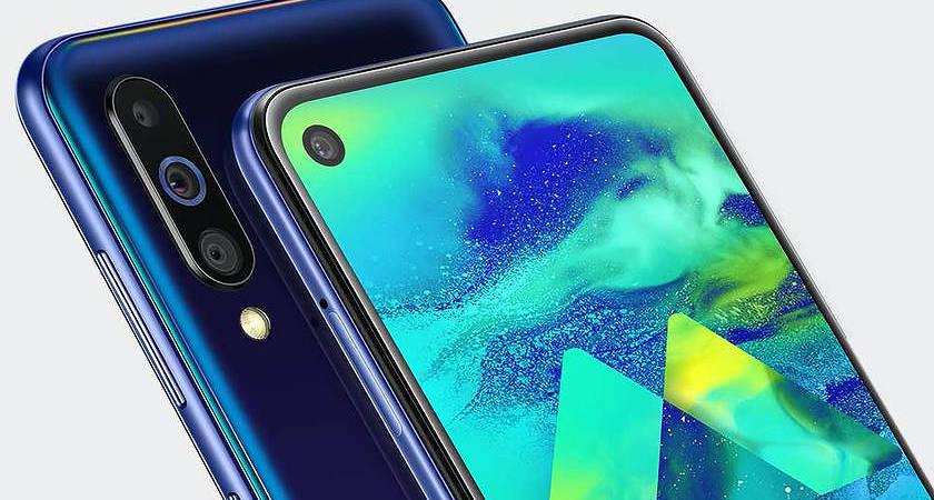 Samsung решили отменить выход M41, чтобы представить Galaxy M51