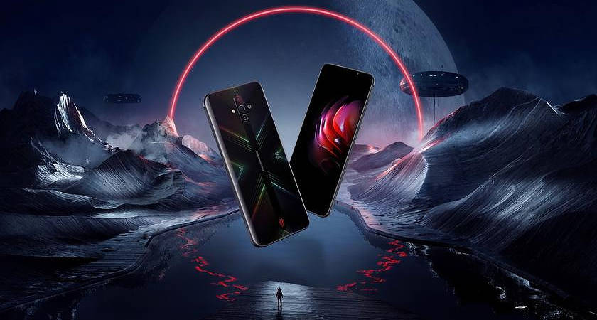 Red Magic 5G Lite – новый игровой смартфон с экраном в 144 Гц