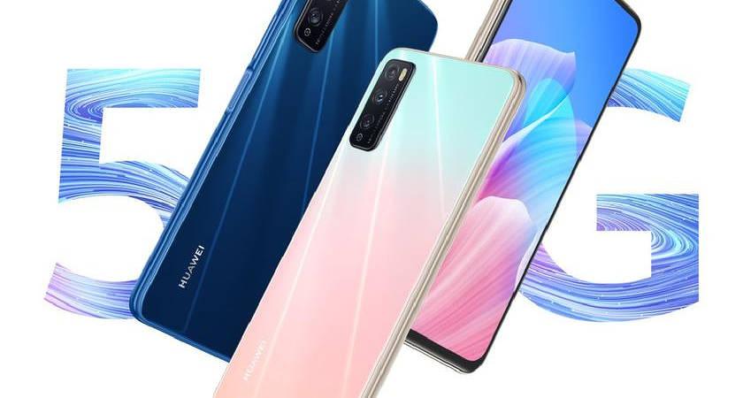 Huawei Enjoy 20 Pro – новый смартфон с тройкой камерой и ценой в 280 долларов