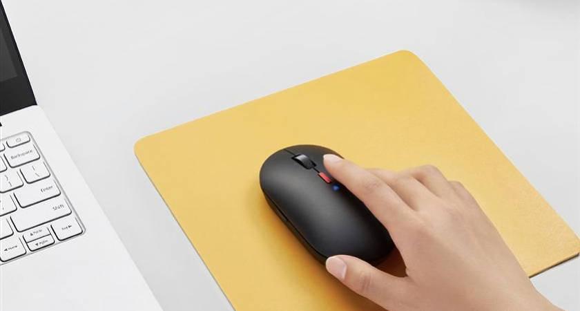 Xiaomi XiaoAI Mouse – новая беспроводная мышь с голосовым помощником