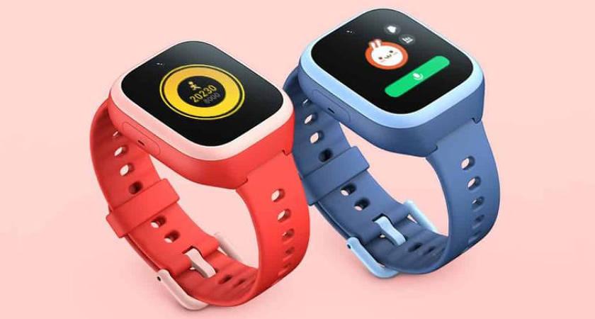 Mi Rabbit Children Watch 4C – новые детские смарт-часы от компании Xiaomi