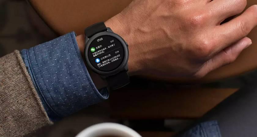 Haylou Solar LS05 – стальные смарт-часы за 35 долларов
