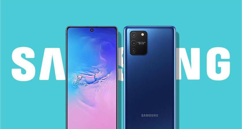 Galaxy S20 Fan Edition может дебютировать уже осенью с названием Galaxy S20 Lite