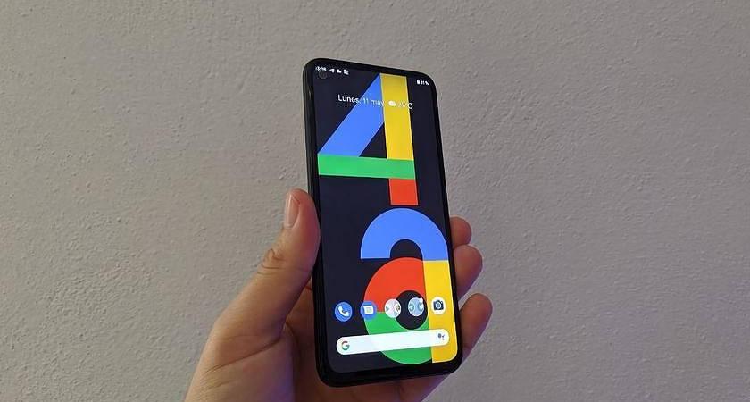 Google Pixel 4a готов к презентации: смартфон прошел сертификацию