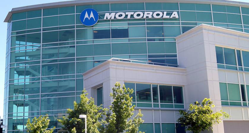 Motorola собирается показать новую версию смартфона Moto G