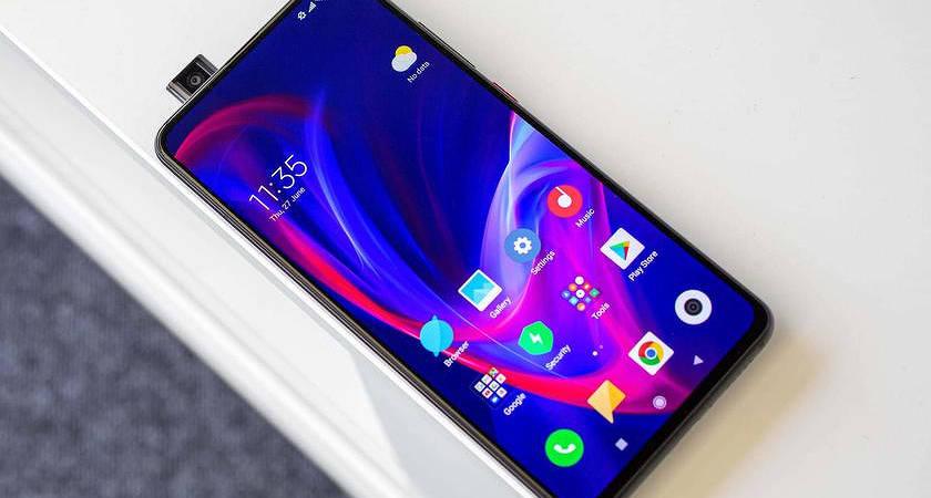 Новенький Redmi может получить экран с частотой в 120 Гц