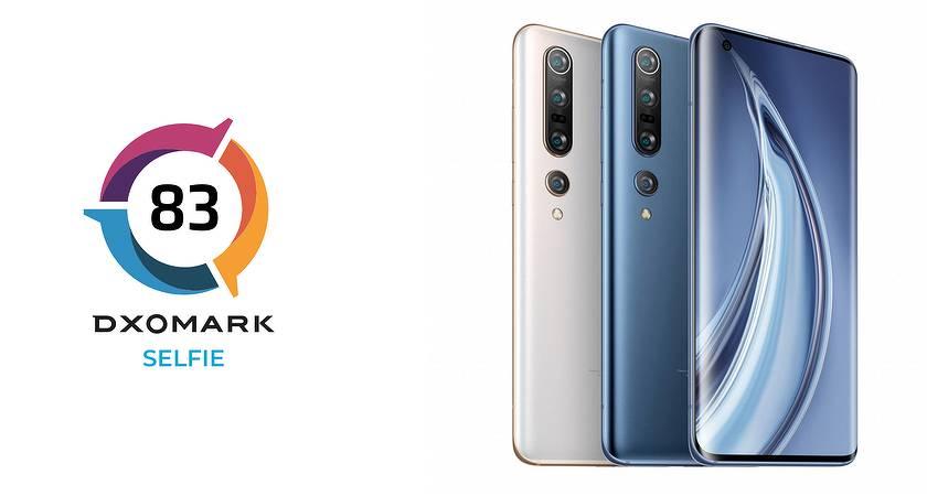 DXOMark оценили камеры сразу трех «громких» камерофонов!