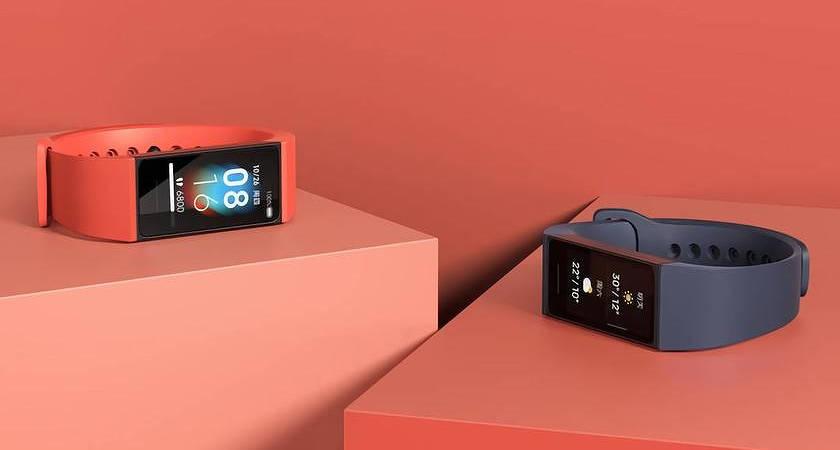 Mi Smart Band 4C – новый смарт-браслет с ценником в 21 евро
