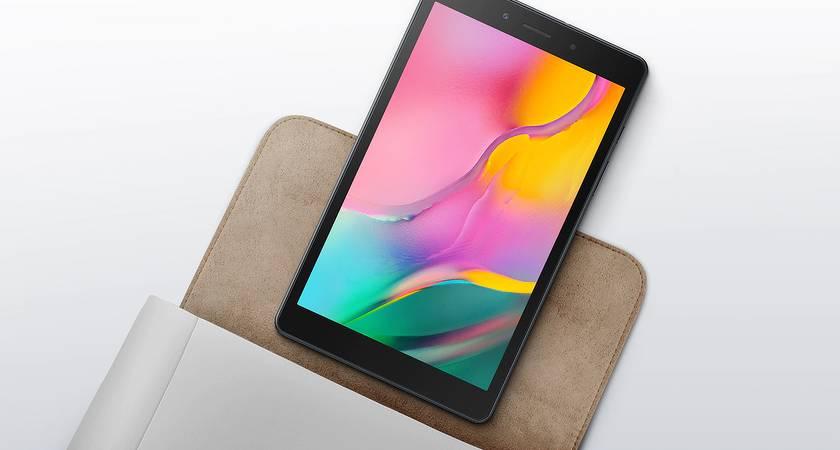 Samsung занимается производством бюджетного планшета Galaxy Tab A