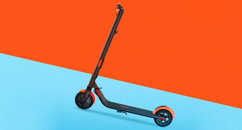 Ninebot ES1L – новый электрический складной самокат за 228 долларов