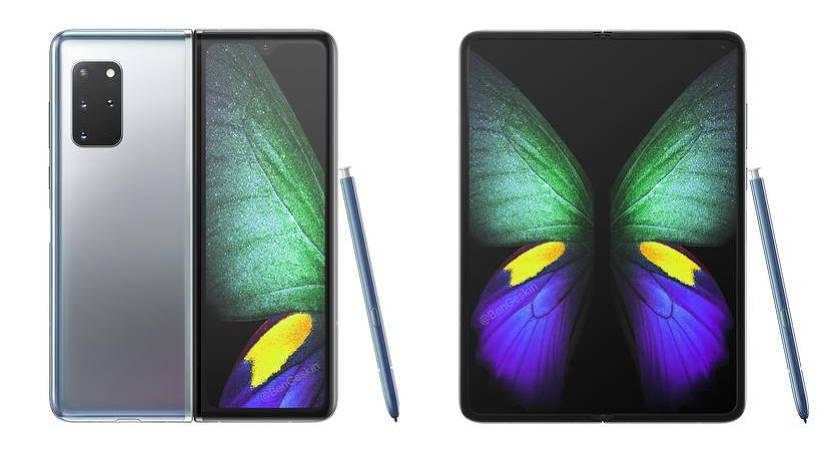 Samsung Galaxy Z Fold 2 не покажут в августе, а обещали…