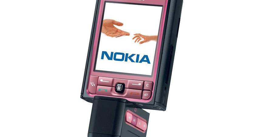 Vivo зарегистрировали патент на смартфон в стиле Nokia 3250