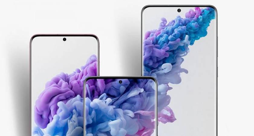 Названа стоимость Samsung Galaxy S20 Fan Edition