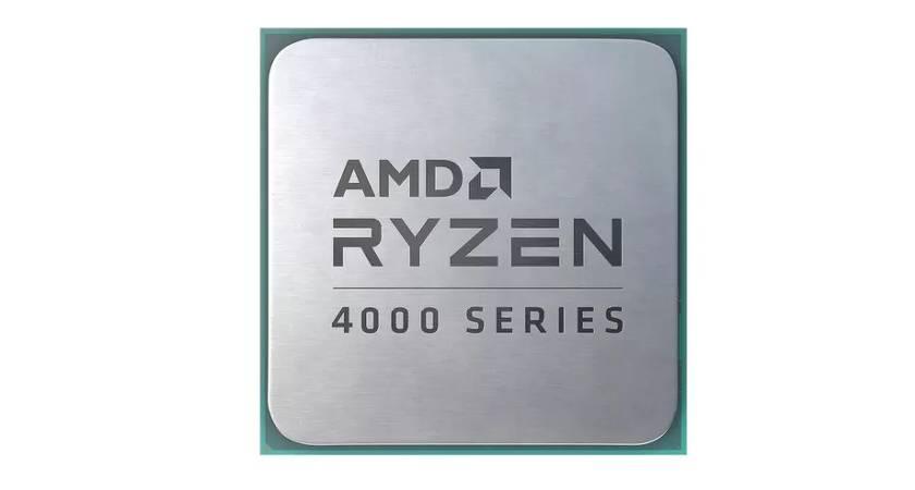 Ryzen 4000: новые гибридные чипы для настольных компьютеров