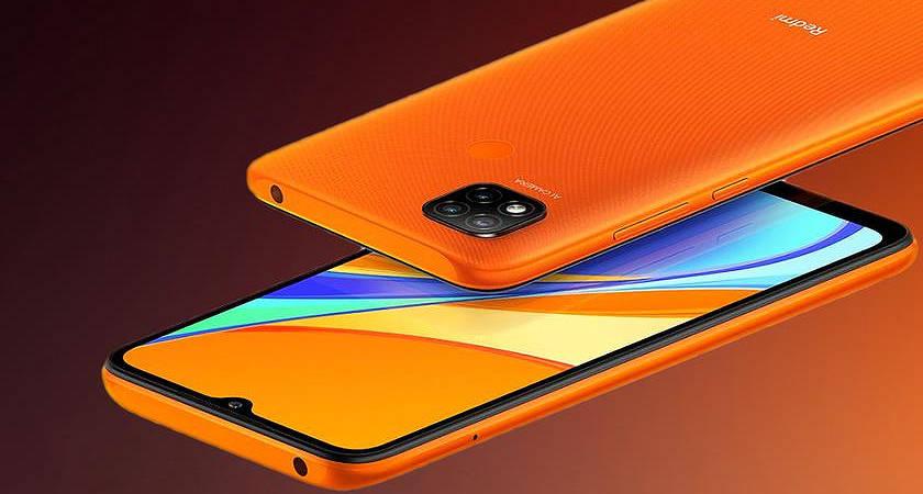 Компания Xiaomi уже началась заниматься релизом Poco C3