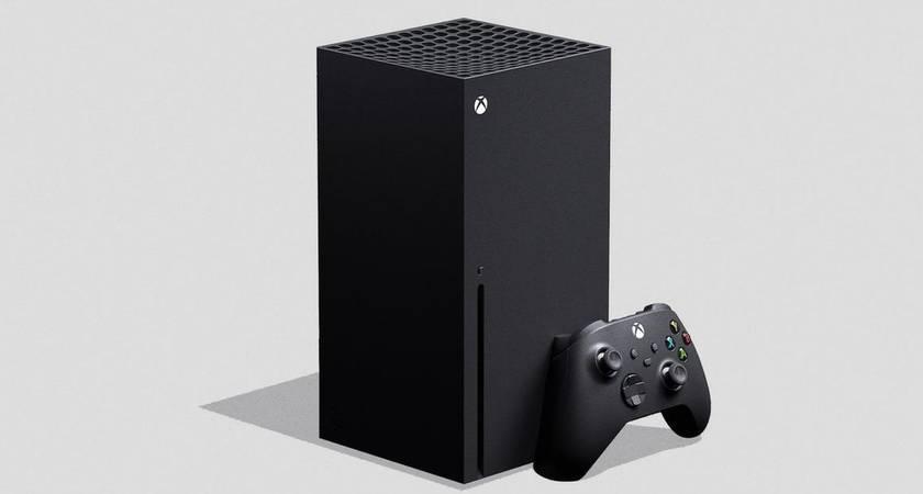 Microsoft Xbox Series X выйдет в рекордном объеме уже осенью