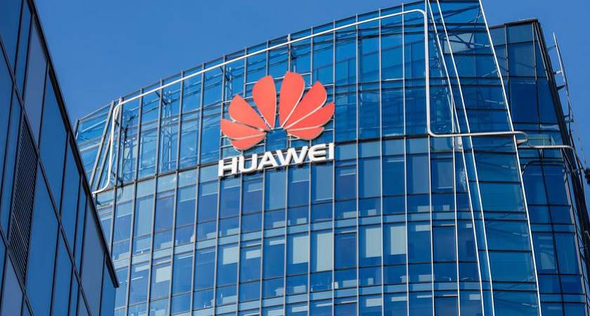 Huawei превзошли Samsung по производству смартфонов во втором квартале года