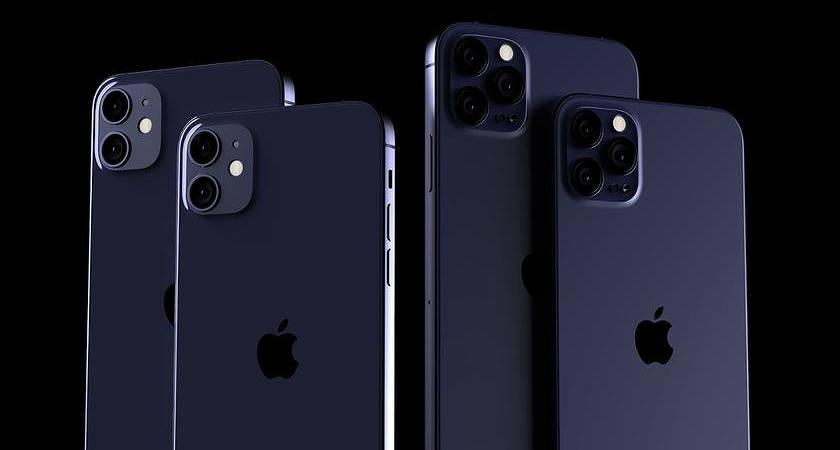 Apple планируют продавать свои новые айфоны в два этапа?