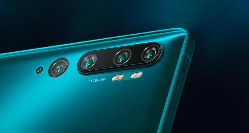 Камера Xiaomi Mi 10 Pro+ получит стократный зум!