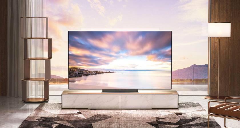 Xiaomi выпустит еще один OLED-телевизор серии Mi TV Master