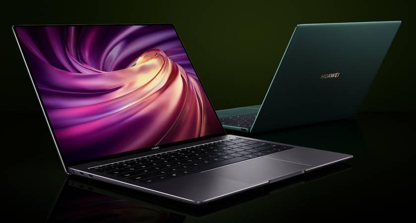 Huawei готовит к выходу MateBook X с поддержкой Wi-Fi 6