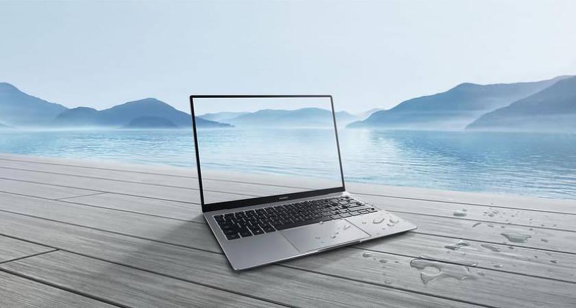 Huawei готовится к презентации нового MateBook X