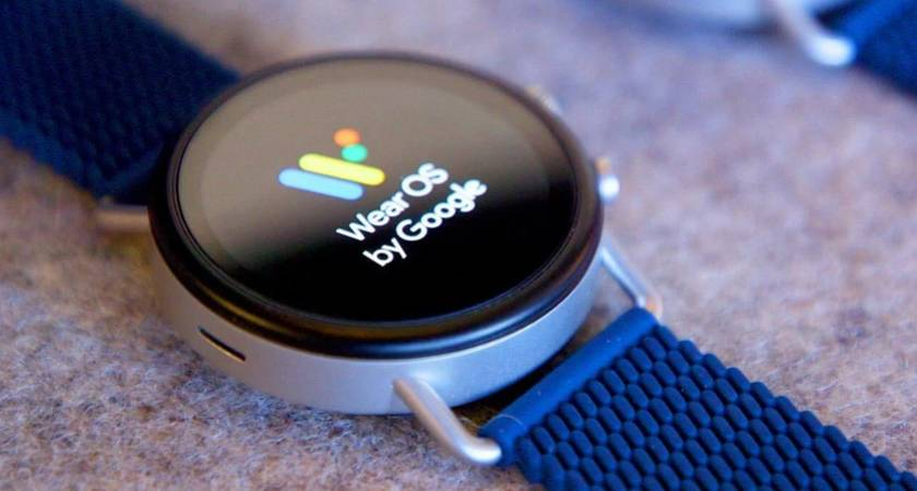 Google показали новую версию Wear OS на базе Android 11
