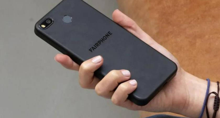 Fairphone 3+ — новый самый ремонтопригодный смартфон в мире?
