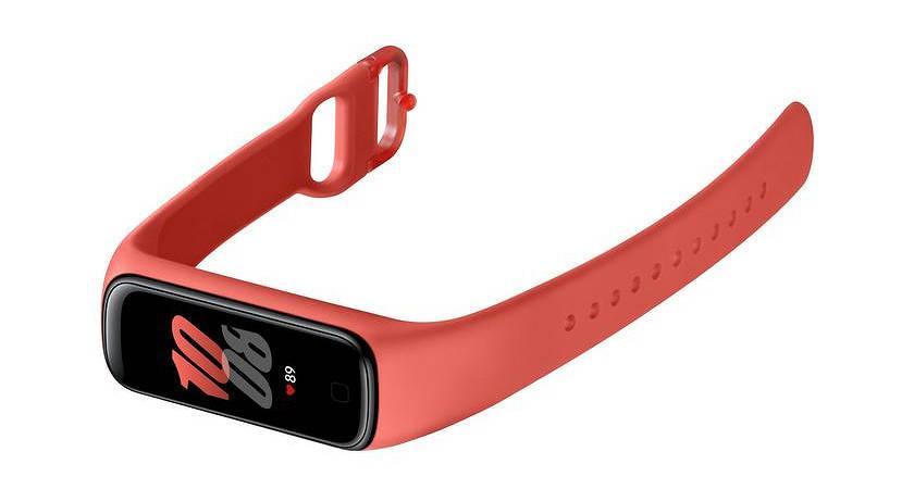 Samsung Galaxy Fit 2: смарт-браслет с отличной автономностью, и не только