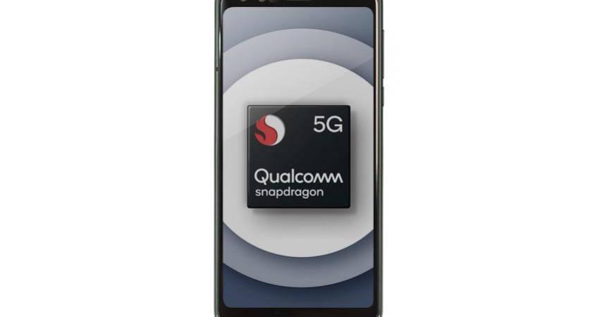 Qualcomm выпустит мобильный бюджетный чип с поддержкой сетей 5-го поколения