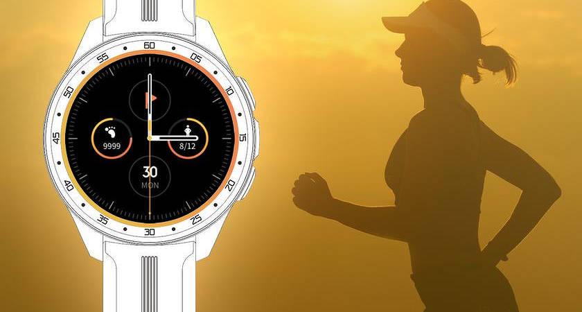 Новые сведения о Vivo Watch: смарт-часы выйдут в двух типоразмерах