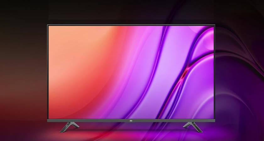 Xiaomi Mi TV 4A Horizon Edition – новые смарт-телевизоры с ультратонкими рамками