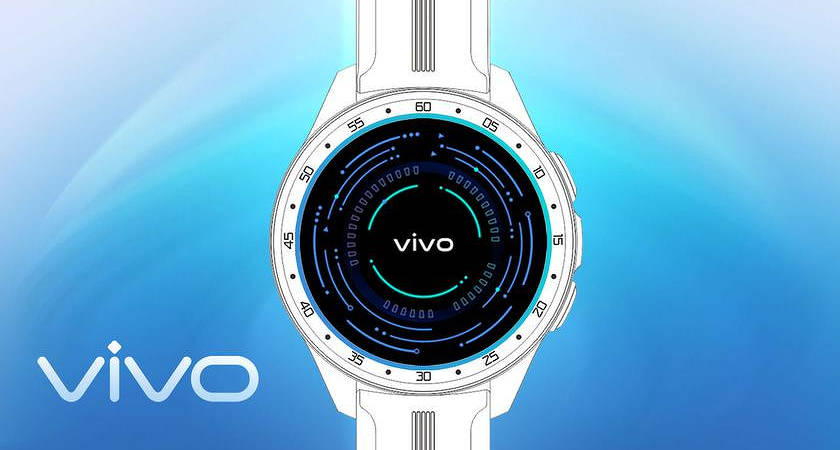 Похоже, смарт-часы Vivo Watсh смогут работать без зарядки до 18 суток