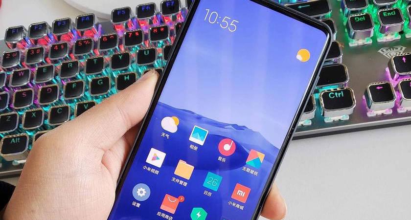 Redmi K40 Pro с 5-нм процессором Snapdragon 875 затизирил глава бренда