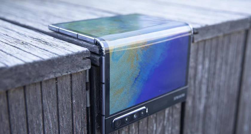 Royole FlexPai 2: новый складной смартфон прошел сертификацию TENAA