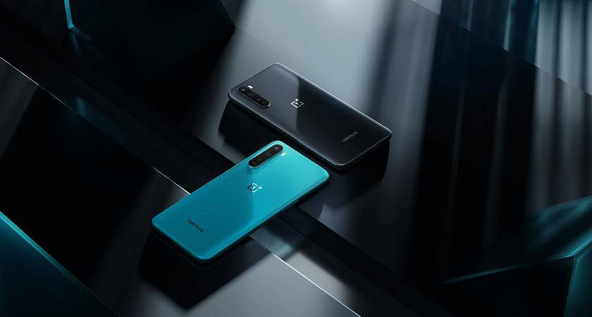 В OnePlus начали тизерить новый недорогой смартфон Nord