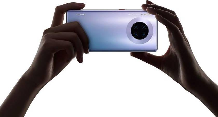 Sony и Kioxia хотят восстановить партнерские отношения с Huawei
